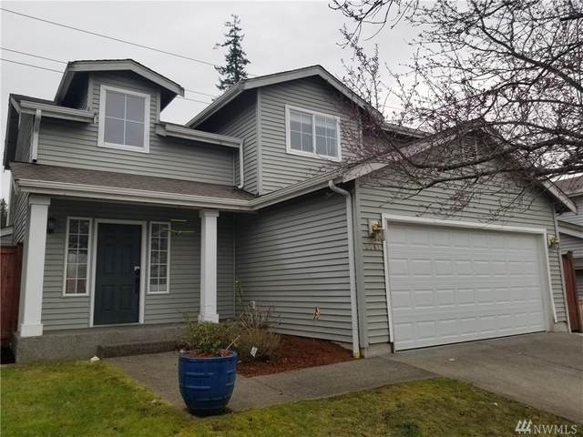 5141 S 303rd Place, Auburn, WA 98001 (#1570675) :: The Kendra Todd Group at Keller Williams