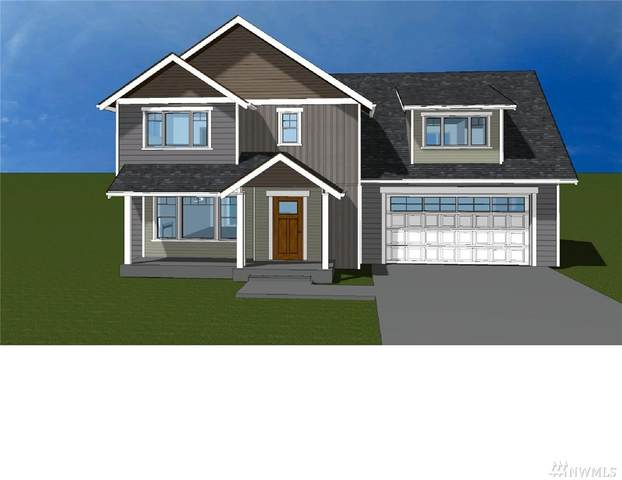 2618-Lot 3 Hope Lane, Ferndale, WA 98248 (#1570712) :: The Kendra Todd Group at Keller Williams