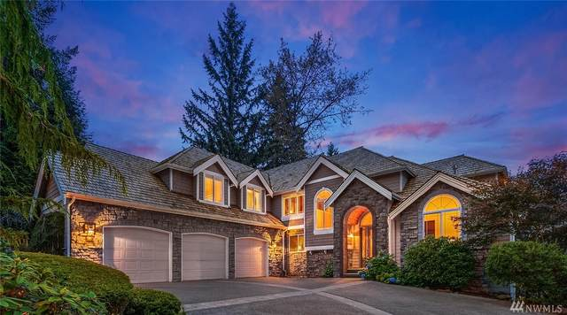 23961 NE 69th Place, Redmond, WA 98053 (#1570733) :: Better Homes and Gardens Real Estate McKenzie Group