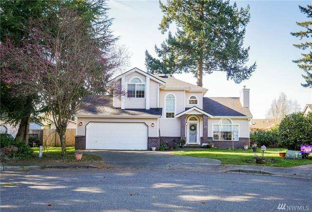 6600 Columbine Ct SE, Lacey, WA 98513 (#1570753) :: Better Homes and Gardens Real Estate McKenzie Group
