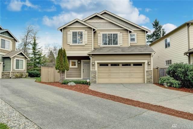21140 131st Place SE, Kent, WA 98031 (#1570781) :: KW North Seattle
