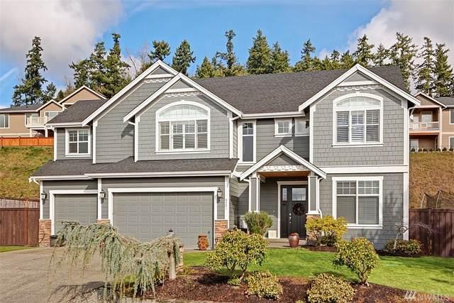 8201 172nd Ave E, Sumner, WA 98390 (#1570811) :: Northwest Home Team Realty, LLC