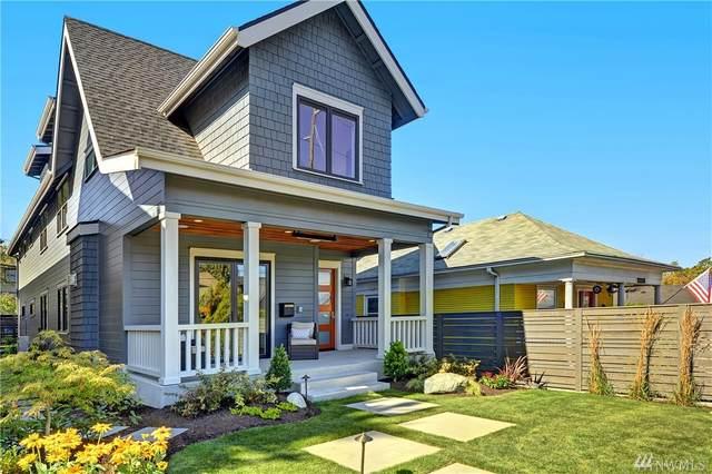 2217 3rd Ave W, Seattle, WA 98119 (#1570822) :: NW Homeseekers