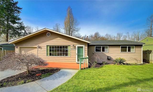 21032 22nd Ave W, Lynnwood, WA 98036 (#1570828) :: Tribeca NW Real Estate