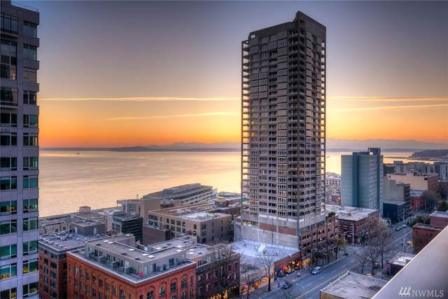2033 2nd Ave #1100, Seattle, WA 98121 (#1570832) :: The Kendra Todd Group at Keller Williams