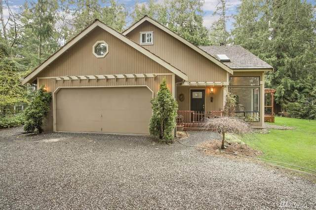 650 Pinecrest Dr, Port Townsend, WA 98368 (#1570837) :: Real Estate Solutions Group