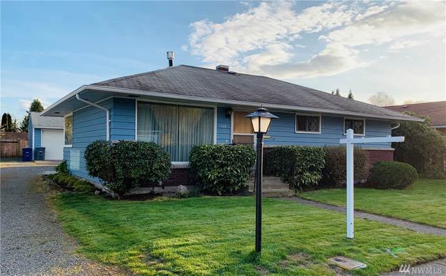 1128 7th Ave NW, Puyallup, WA 98371 (#1570844) :: Real Estate Solutions Group