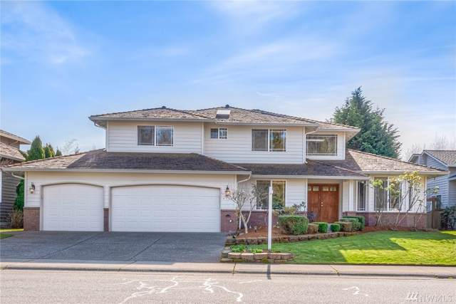 4512 144th St SE, Snohomish, WA 98296 (#1570858) :: The Kendra Todd Group at Keller Williams