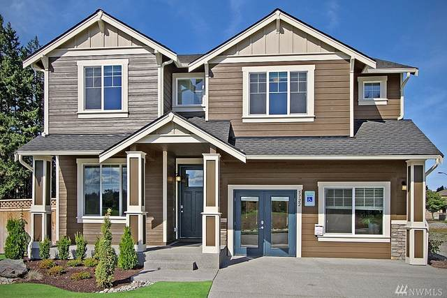 26418 134th Ave SE, Kent, WA 98042 (#1570879) :: The Shiflett Group