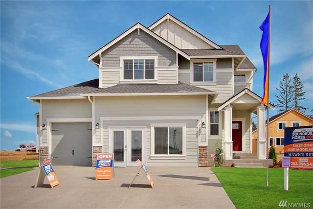 26423 134th Place SE, Kent, WA 98042 (#1570882) :: KW North Seattle