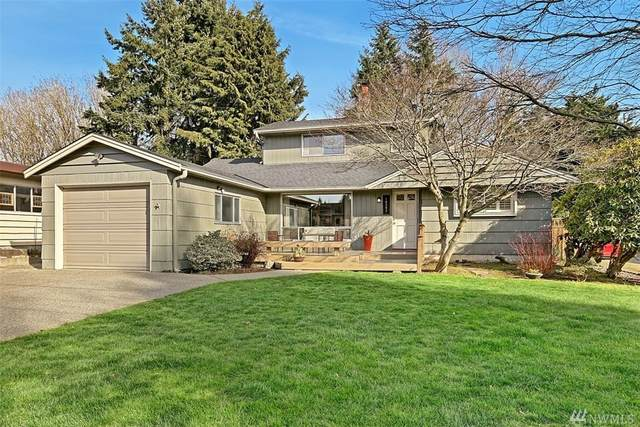 10502 8th (At Dead End) Ave NW, Seattle, WA 98177 (#1570930) :: Northwest Home Team Realty, LLC