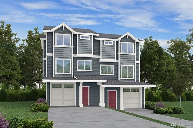 946 NW Highgarden Dr #21, Bremerton, WA 98311 (#1570935) :: The Kendra Todd Group at Keller Williams