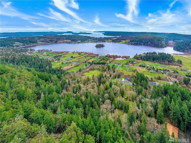 5615 Campbell Lake Road, Anacortes, WA 98221 (#1570987) :: Better Properties Lacey