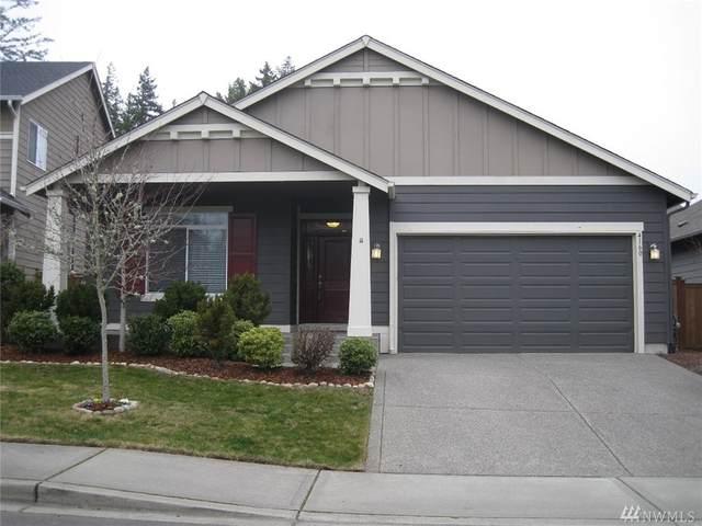 4160 SW Stanwick Wy, Port Orchard, WA 98367 (#1570996) :: Northwest Home Team Realty, LLC