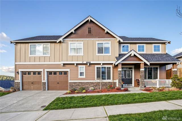 2305 54th St SE, Auburn, WA 98092 (#1571026) :: Tribeca NW Real Estate