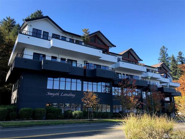 1801 West Bay Dr #205, Olympia, WA 98502 (#1571035) :: The Kendra Todd Group at Keller Williams