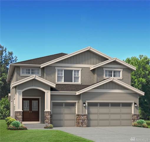 19035 176th Ave SE Lot41, Renton, WA 98058 (#1571069) :: Real Estate Solutions Group