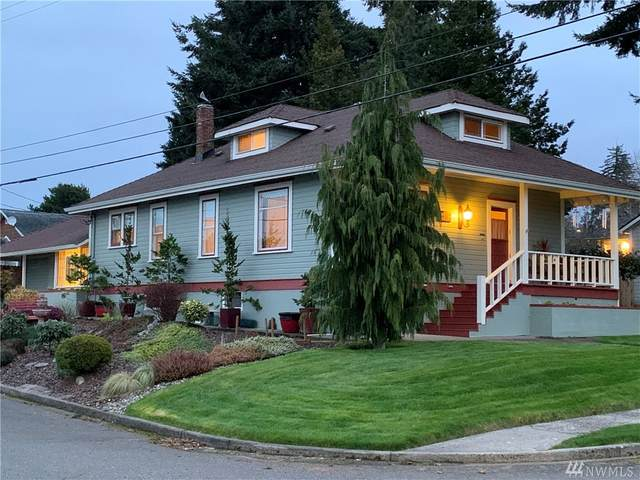 405 S 2nd St, Cathlamet, WA 98612 (#1571128) :: The Kendra Todd Group at Keller Williams