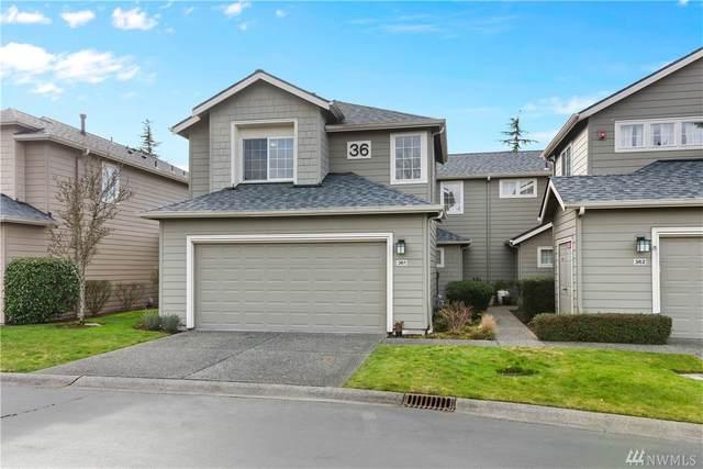 1430 W Casino Rd #361, Everett, WA 98204 (#1571178) :: Tribeca NW Real Estate