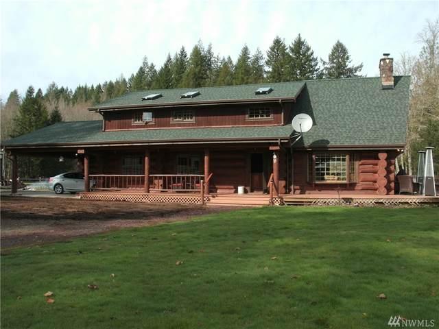156 Debra Lane, Onalaska, WA 98570 (#1571187) :: The Kendra Todd Group at Keller Williams