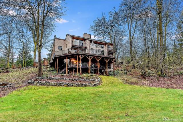 19230 SE 281st Place, Kent, WA 98042 (#1571193) :: Northwest Home Team Realty, LLC
