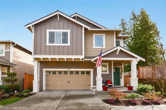 9932 15th Place SE, Lake Stevens, WA 98258 (#1571196) :: NW Homeseekers