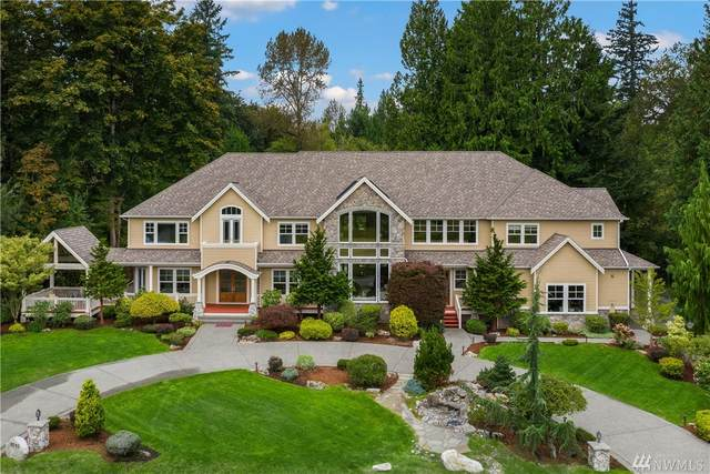 8513 255th Ave NE, Redmond, WA 98053 (#1571212) :: Better Homes and Gardens Real Estate McKenzie Group