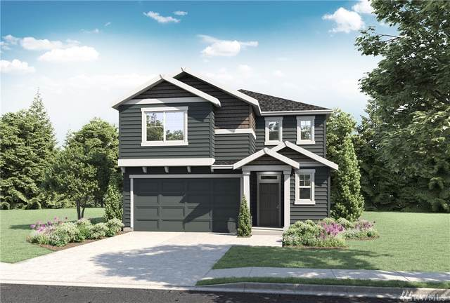 2323 Garfield Place SE, Port Orchard, WA 98366 (#1571241) :: NW Home Experts