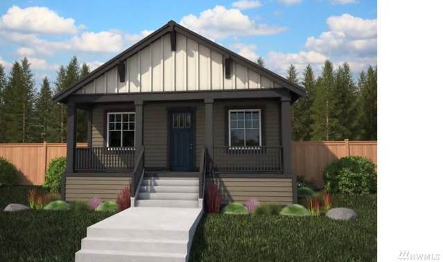 13332 Cook (Lot 161) Place E, Bonney Lake, WA 98391 (#1571261) :: Northwest Home Team Realty, LLC