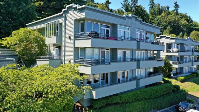 2349 Harbor Ave SW #702, Seattle, WA 98126 (#1571262) :: McAuley Homes