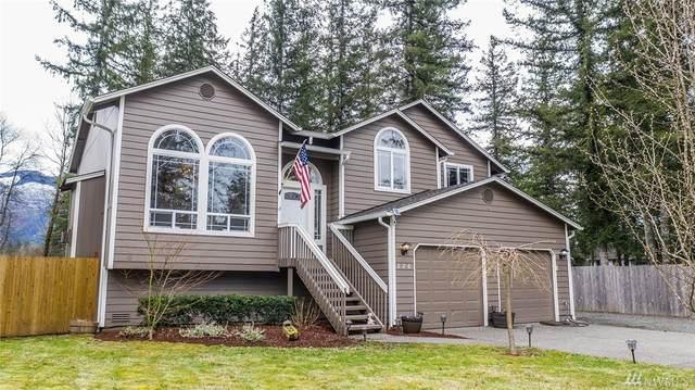 626 May Creek Rd, Gold Bar, WA 98251 (#1571268) :: Tribeca NW Real Estate