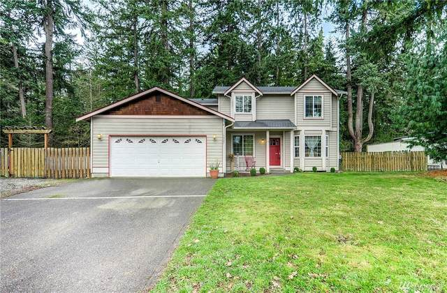 1927 150th St S, Spanaway, WA 98387 (#1571287) :: Northwest Home Team Realty, LLC
