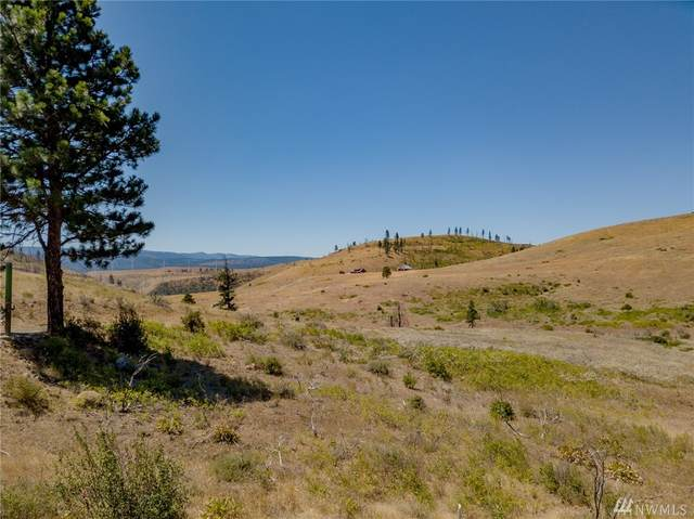 0 Raptor Ridge Road, Cle Elum, WA 98922 (#1571291) :: Better Homes and Gardens Real Estate McKenzie Group