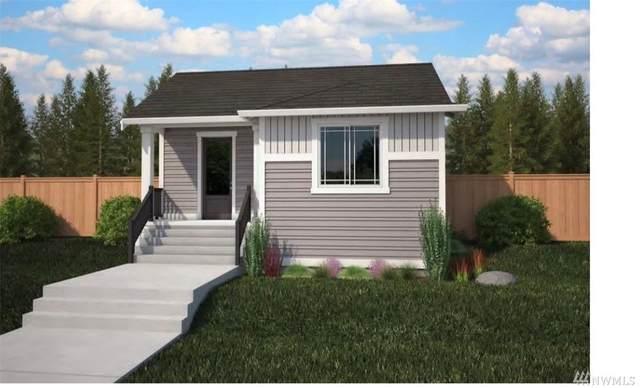13328 Cook (Lot 162) Place E, Bonney Lake, WA 98391 (#1571357) :: Northwest Home Team Realty, LLC