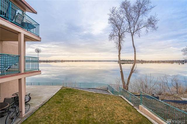 2900 Marina Dr #107, Moses Lake, WA 98837 (#1571358) :: Better Homes and Gardens Real Estate McKenzie Group