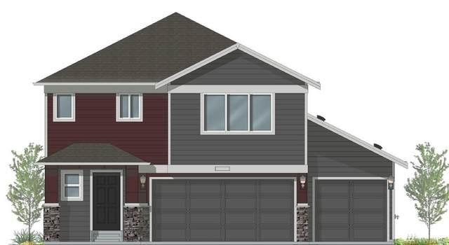 8728 54th St NE Hl04, Marysville, WA 98270 (#1571375) :: The Kendra Todd Group at Keller Williams