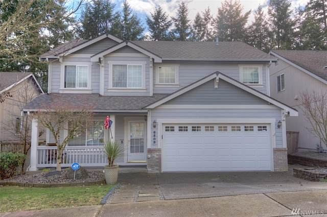 6809 11th Ave, Olympia, WA 98516 (#1571410) :: Northwest Home Team Realty, LLC