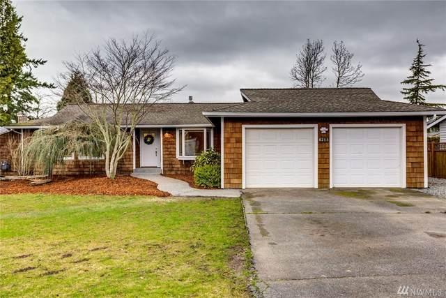 8213 Cowichan Road, Blaine, WA 98230 (#1571421) :: Ben Kinney Real Estate Team