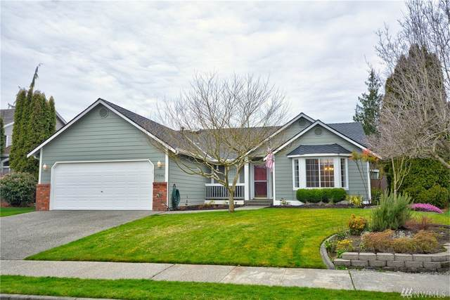 17516 Osprey Rd, Arlington, WA 98223 (#1571483) :: The Kendra Todd Group at Keller Williams