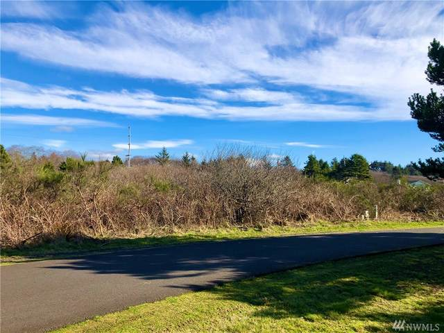 2-XXX Francis Seamore Lane, Grayland, WA 98547 (#1571530) :: Commencement Bay Brokers