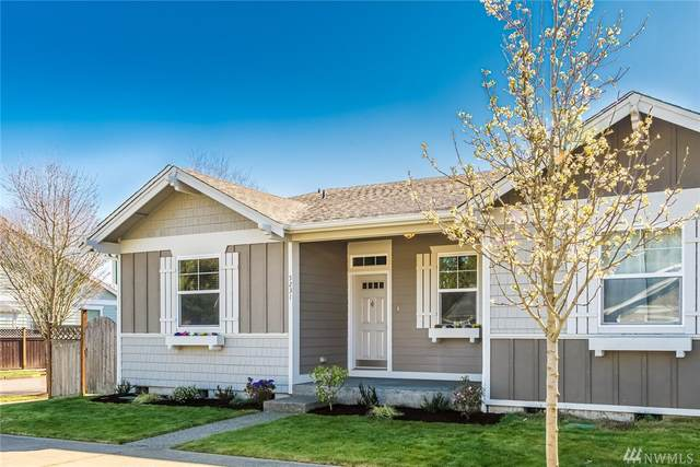 5231 66th Ave SE, Lacey, WA 98513 (MLS #1571551) :: Matin Real Estate Group