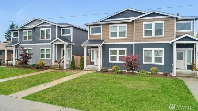 6734-6738 S Madison St, Tacoma, WA 98409 (#1571600) :: Real Estate Solutions Group