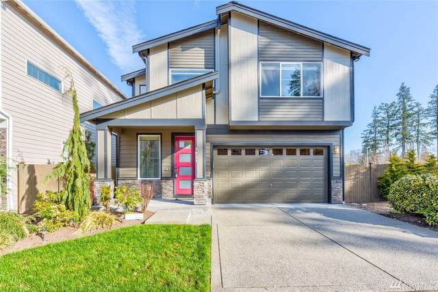 3827 192nd Place SE #18, Bothell, WA 98102 (#1571648) :: Keller Williams Realty