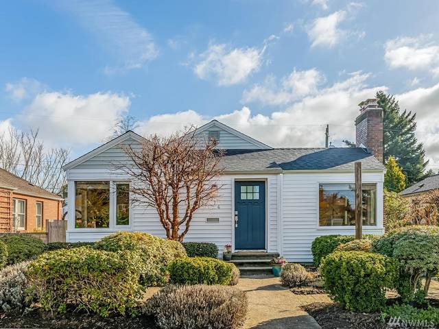 8314 23rd Ave NW, Seattle, WA 98117 (#1571654) :: The Kendra Todd Group at Keller Williams