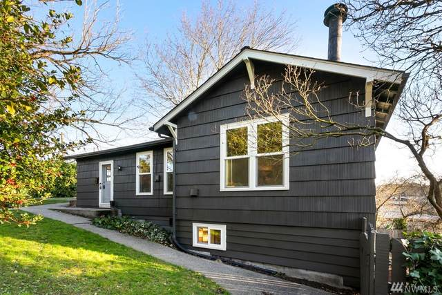 3822 S Martin Luther King Way, Seattle, WA 98108 (#1571838) :: Real Estate Solutions Group