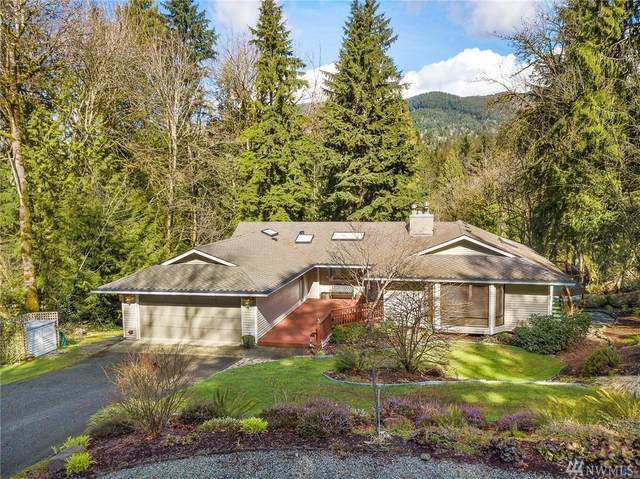 25006 SE 146th St, Issaquah, WA 98027 (#1571844) :: Better Homes and Gardens Real Estate McKenzie Group