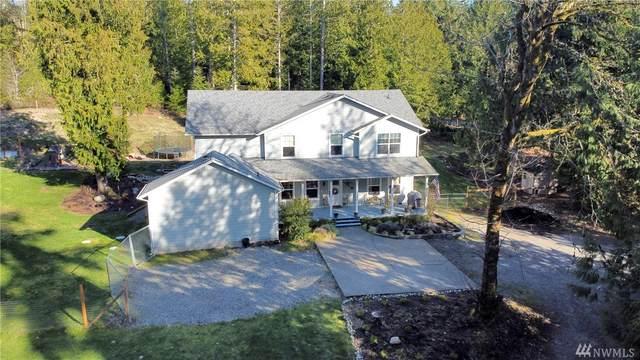 8616 78th Lane SE, Olympia, WA 98513 (MLS #1571866) :: Matin Real Estate Group