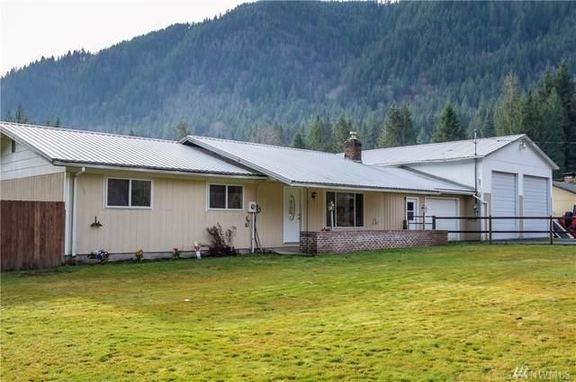 117 Davison Rd, Morton, WA 98356 (#1571889) :: Better Homes and Gardens Real Estate McKenzie Group