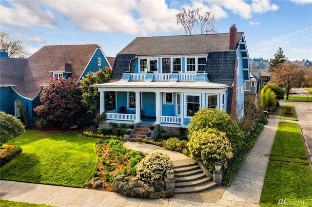 3403 Bella Vista Ave S, Seattle, WA 98144 (#1571910) :: Real Estate Solutions Group