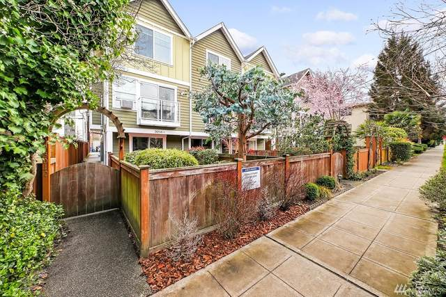 3014 60th Ave SW A, Seattle, WA 98116 (#1571942) :: The Kendra Todd Group at Keller Williams